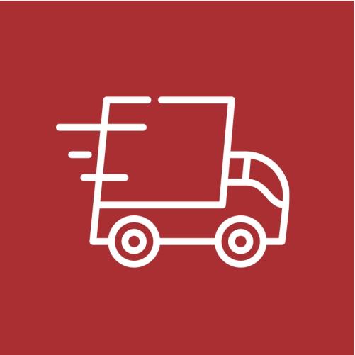 Servicio de Delivery.